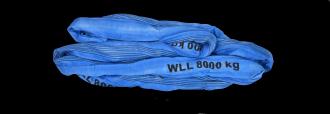 Neskončni trak TG 8000 kg