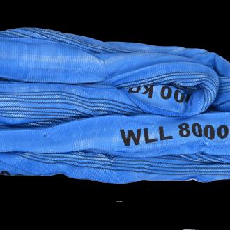 Textilni úvazky TG 8000 kg