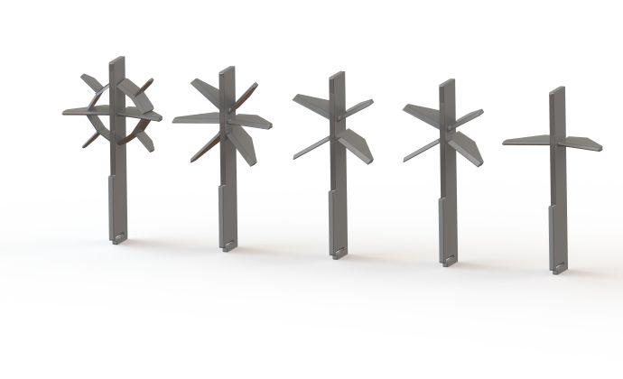 Symbolische Abbildung