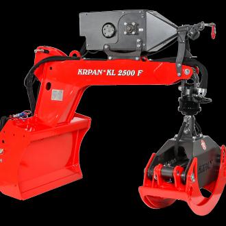 KL 2500 F