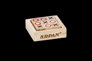 KREUZ-KREIS Brettspiel
