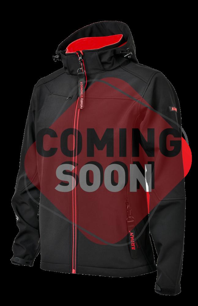 Men`s Softshell Jacket KRPAN