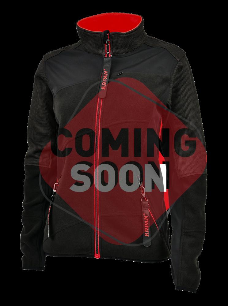 Women`s hybrid Jacket KRPAN
