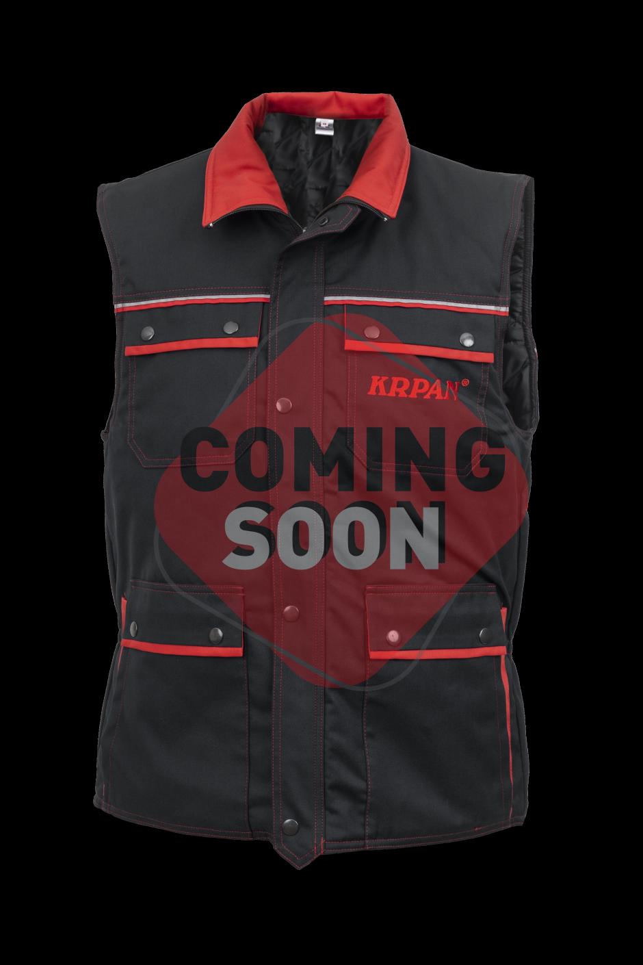 Work Vest KRPAN