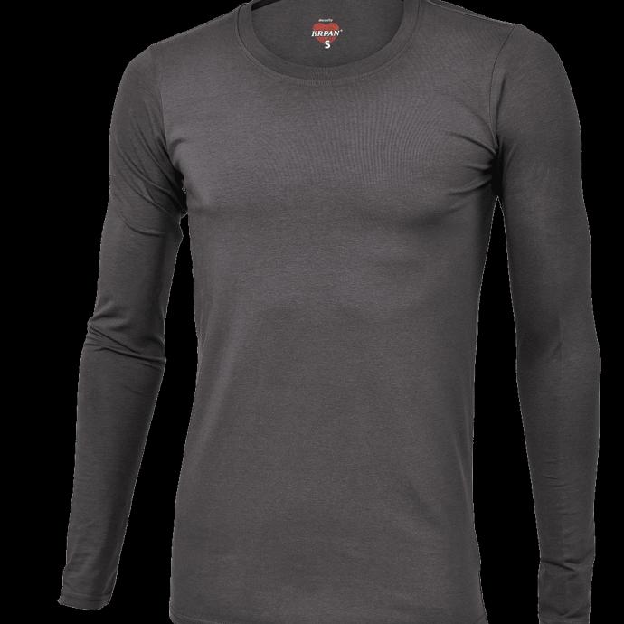 Men's Long Sleeve T-Shirt RELIABLY STRONGER