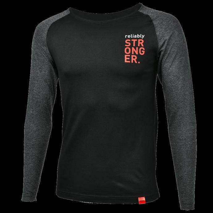 Men's Long Sleeve T-Shirt RETRO