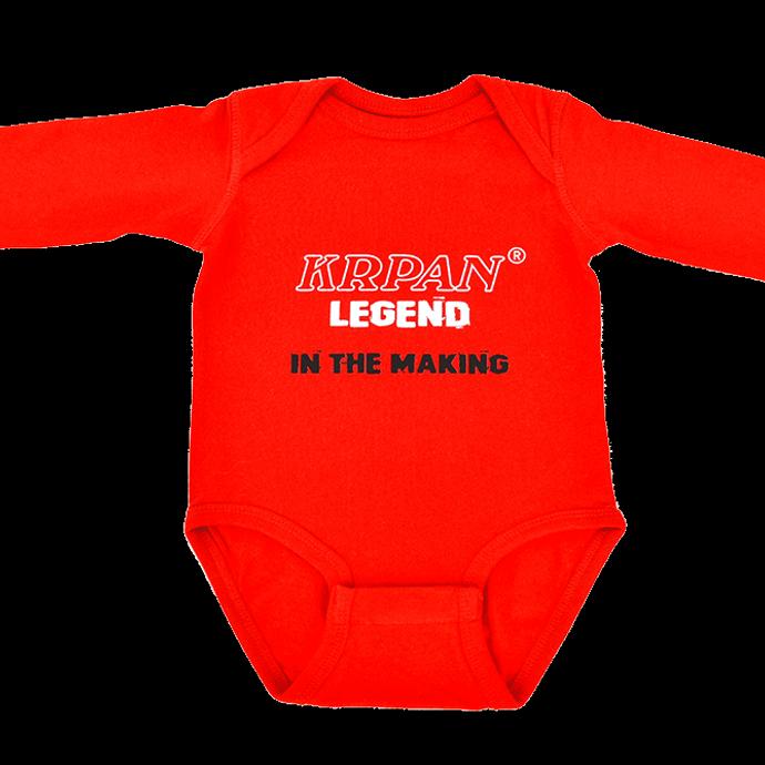 Baby body LEGEND