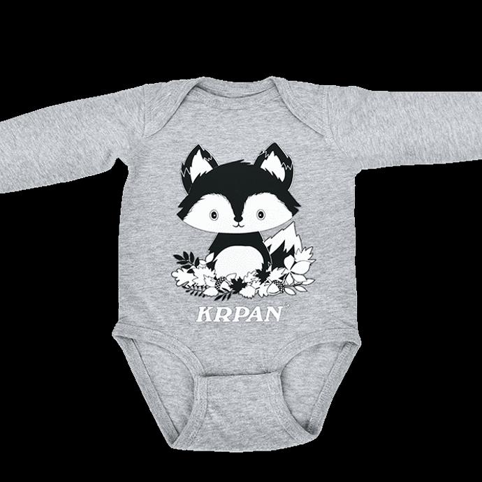 Baby body FOX