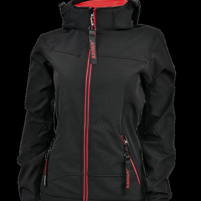 Women`s Softshell Jacket KRPAN