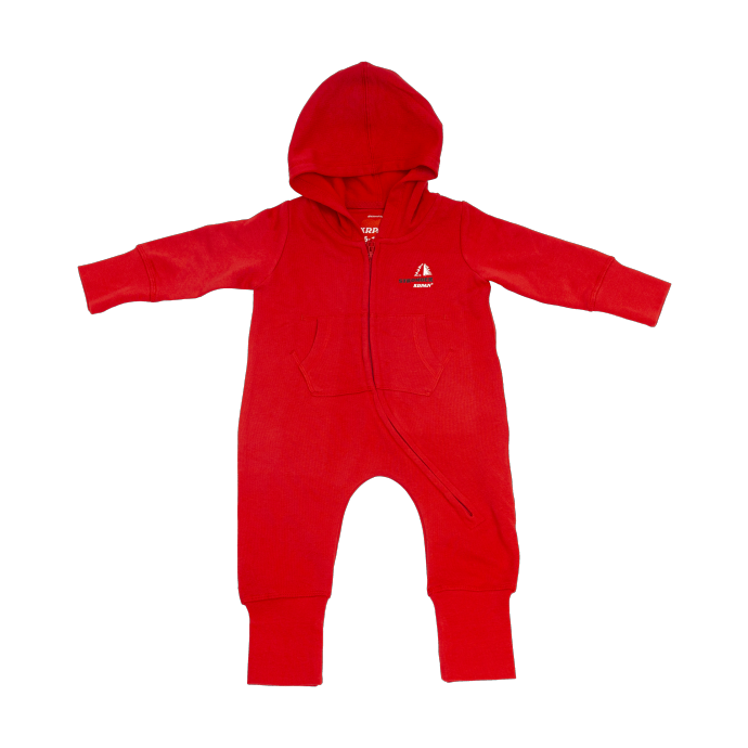 Kids Onesie RELIABLY STRONGER