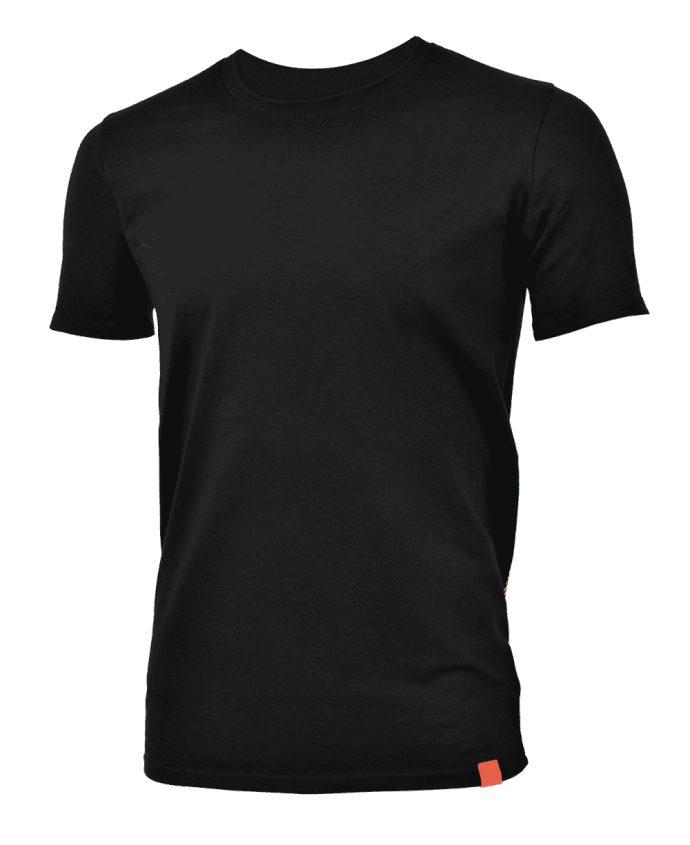 Men's T-Shirt WOOD