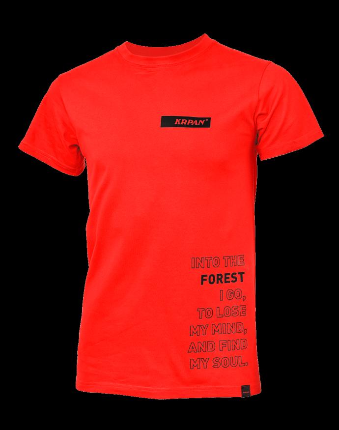 Men's T-Shirt QUOTE