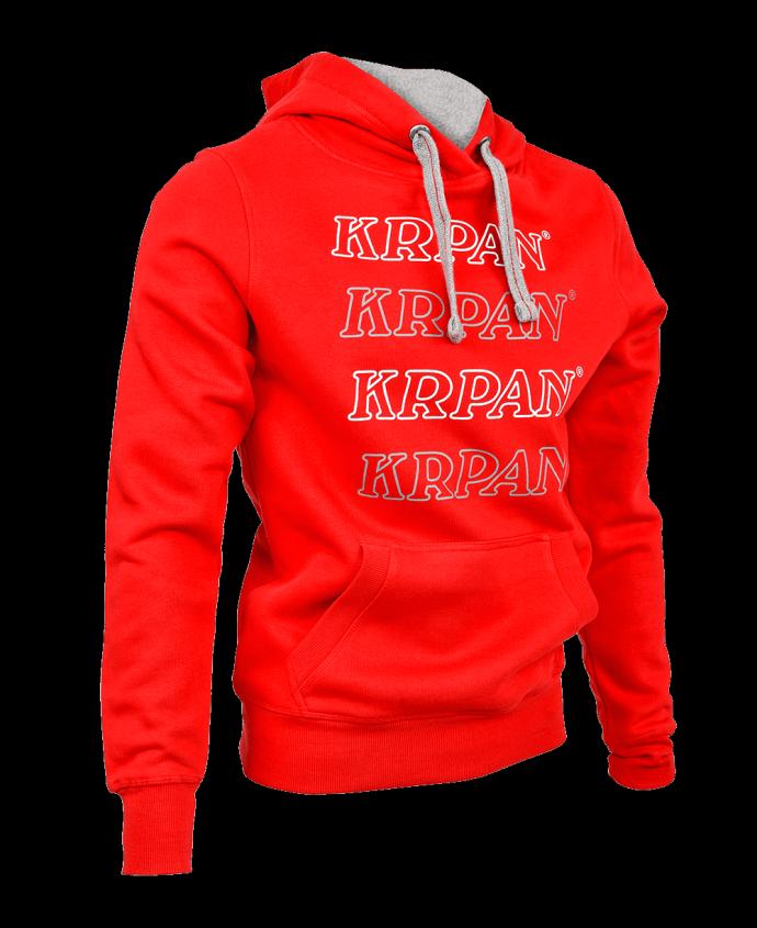 Unisex Hoodie KRPAN