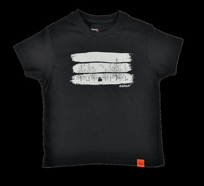 Kids T-Shirt FOREST