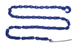 Chocker chain PEWAG JOKER V7-2