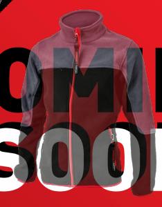 Men`s Fleece Jacket KRPAN