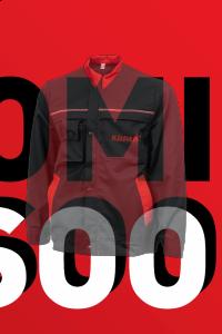 Work Jacket KRPAN