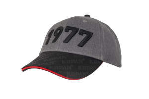 Baseball Cap 1977
