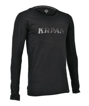 Men's Long Sleeve T-Shirt CARBON