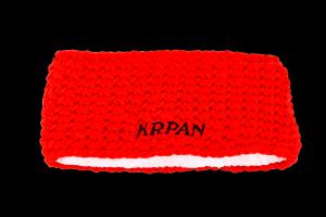 Red Headband TRIGLAV