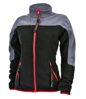 Women`s Fleece Jacket KRPAN