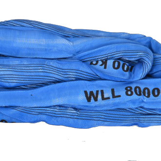 Beskonačna traka TG 8000 kg