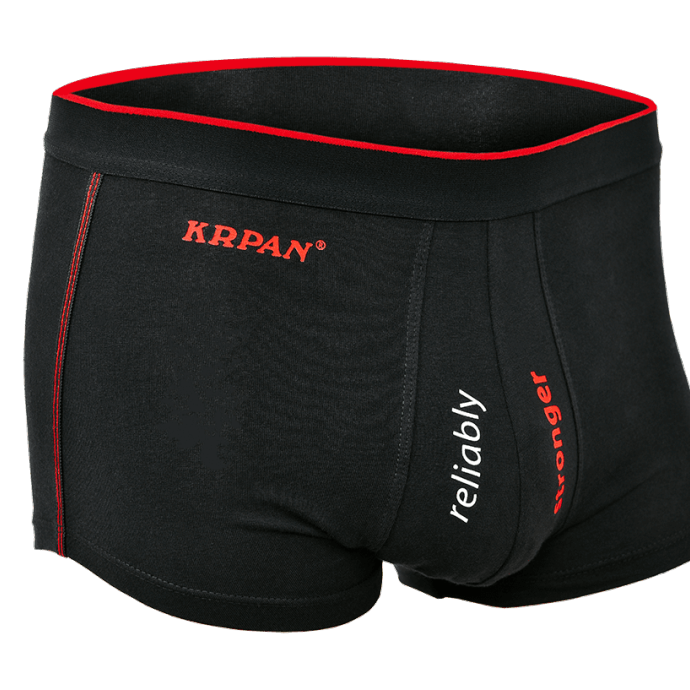 Men's boxers RELIABLY STRONGER
