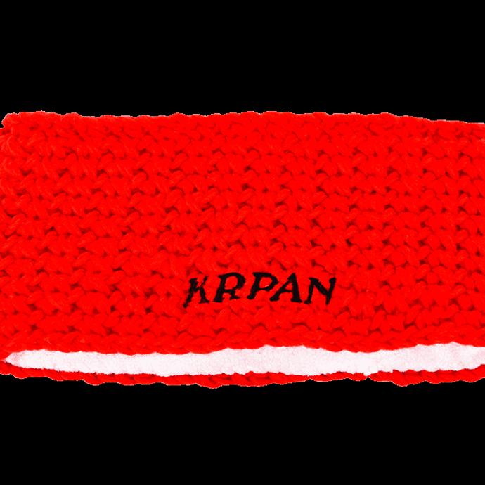 Rdeč trak za ušesa TRIGLAV