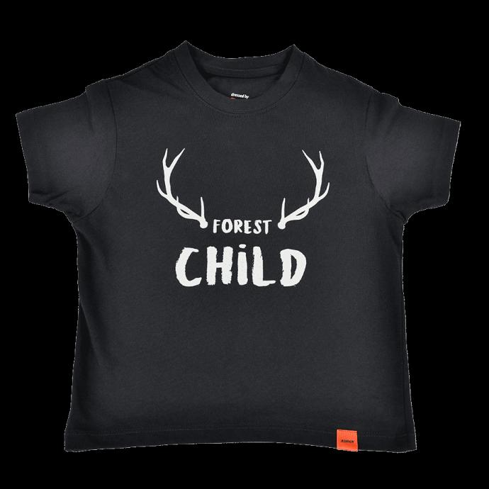 Kids T-Shirt FOREST CHILD