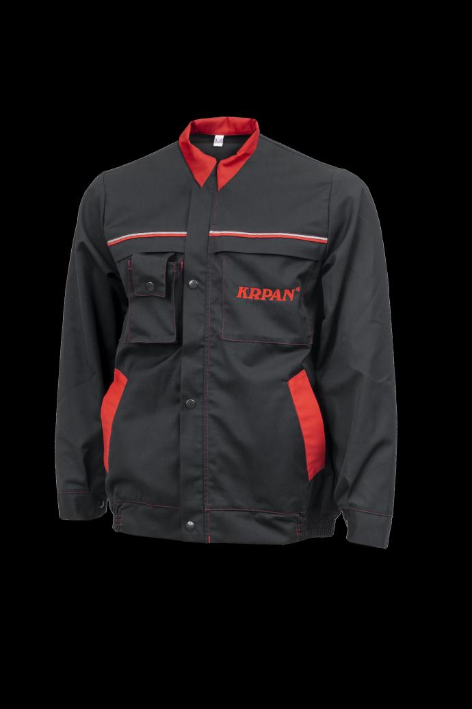Delovna jakna KRPAN