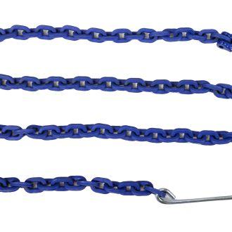 Chocker chain PEWAG JOKER V7-2