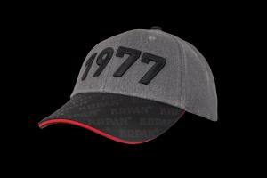 Šilt kapa 1977