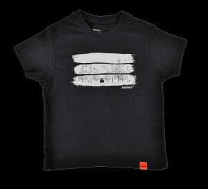 Otroška majica FOREST