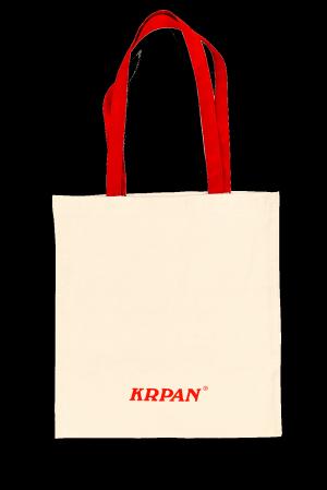 Nosilna vreča KRPAN