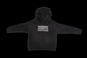 Otroški hoodie FOREST
