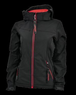 Ženska softshell jakna KRPAN